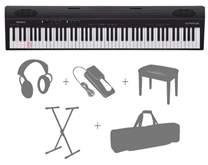 GO PIANO 88 SET XL