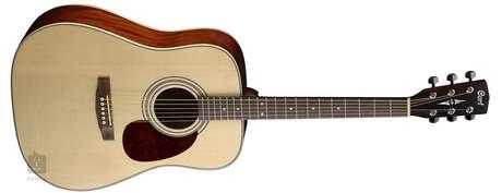 CORT Earth 70 W NS Akustická gitara