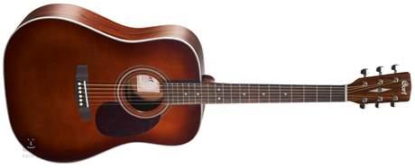 CORT Earth 70 BR Akustická gitara