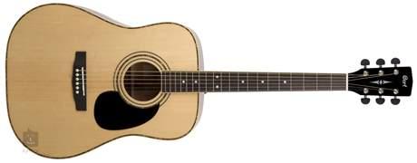 CORT AD 880 NS Akustická gitara