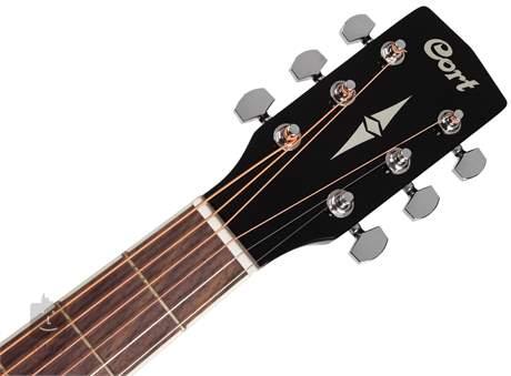 CORT AD 880 BK Akustická gitara