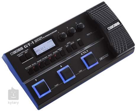 BOSS GT-1 Gitarový multiefekt