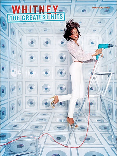 MS Houston, Whitney The Greatest Hits