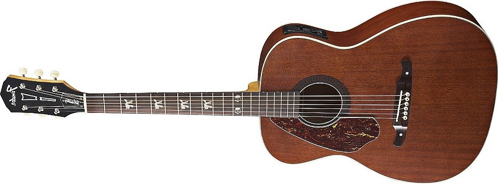 Fender Tim Armstrong Hellcat LH NA