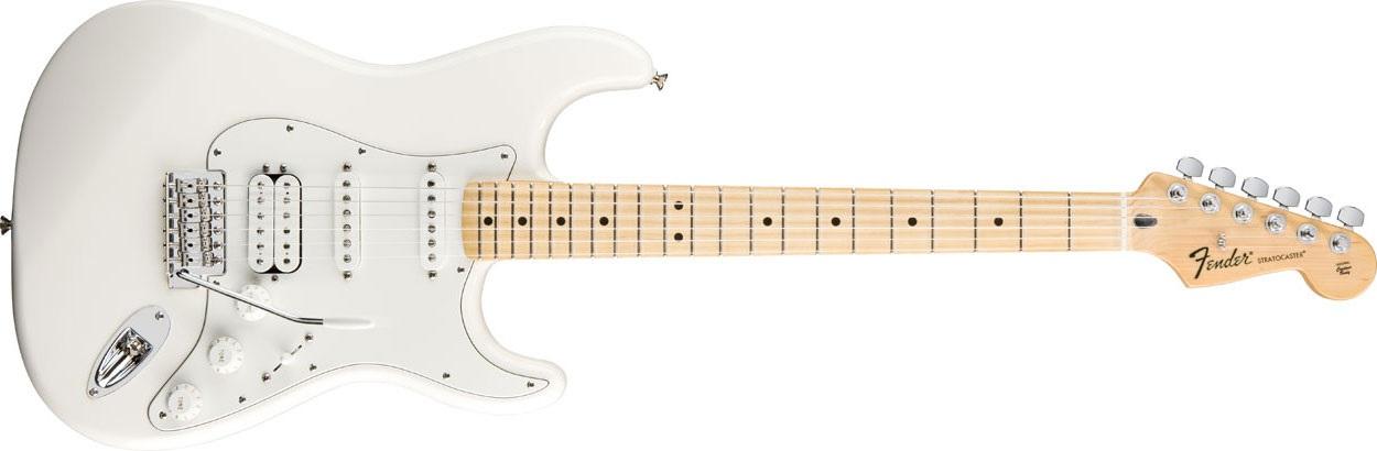 Fender Standard Stratocaster HSS MN AW