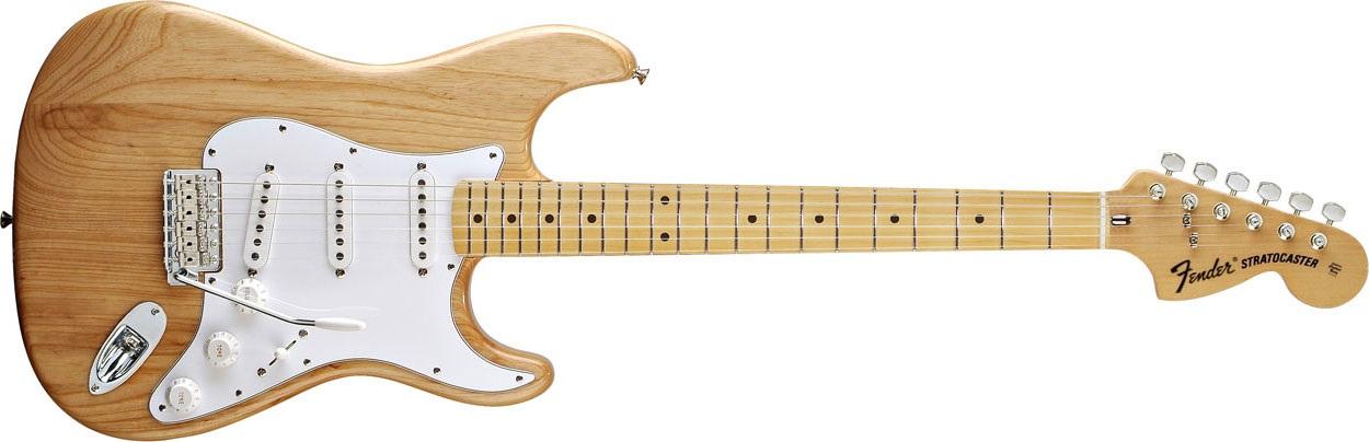 Fender Classic Series 70s Stratocaster MN NA