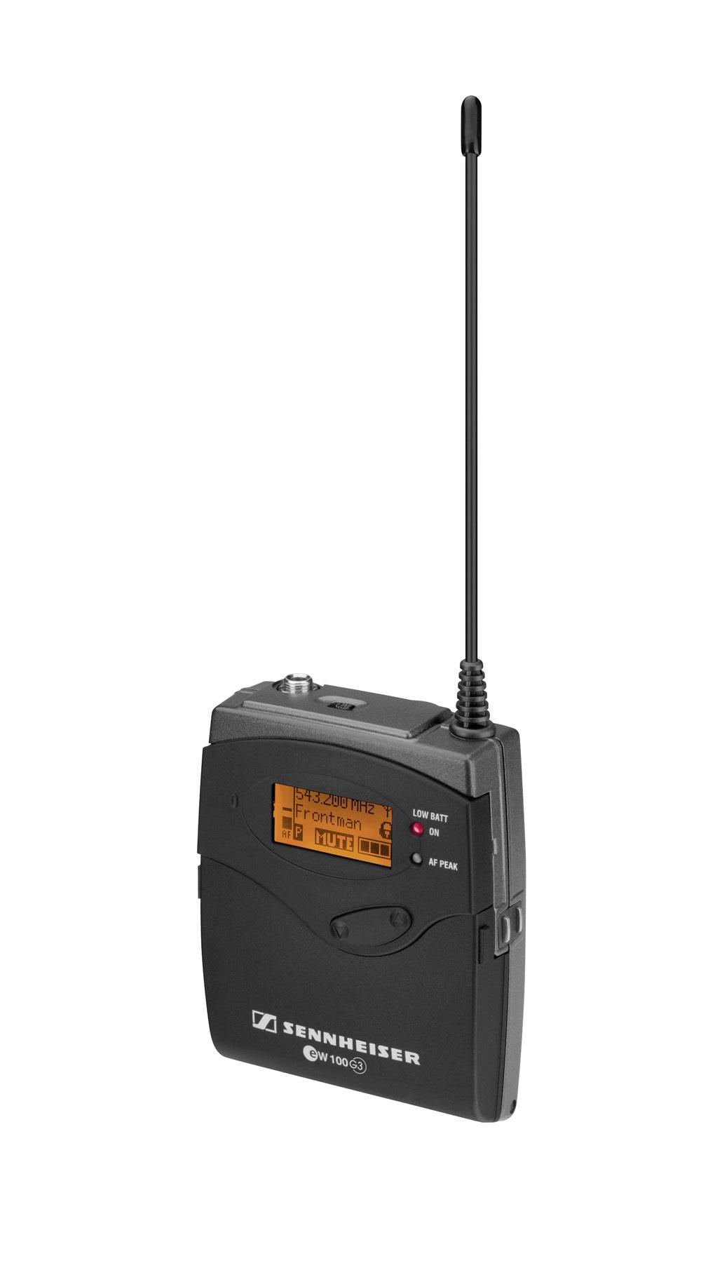 Sennheiser SK 100 G3-G