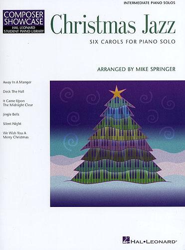 MS Composer Showcase: Christmas Jazz