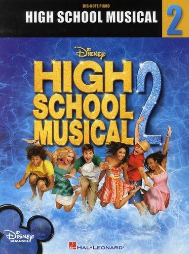MS High School Musical 2: Big Note Songbook