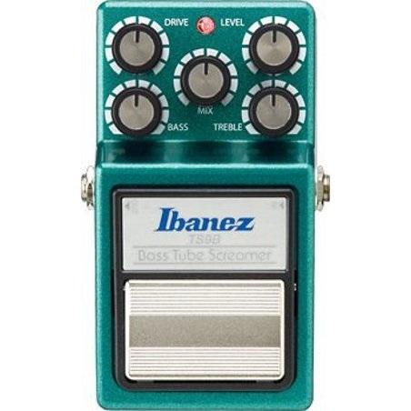 Ibanez TS 9B Bass Tube