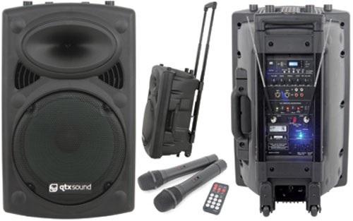 Qtx QR-15 Portable PA
