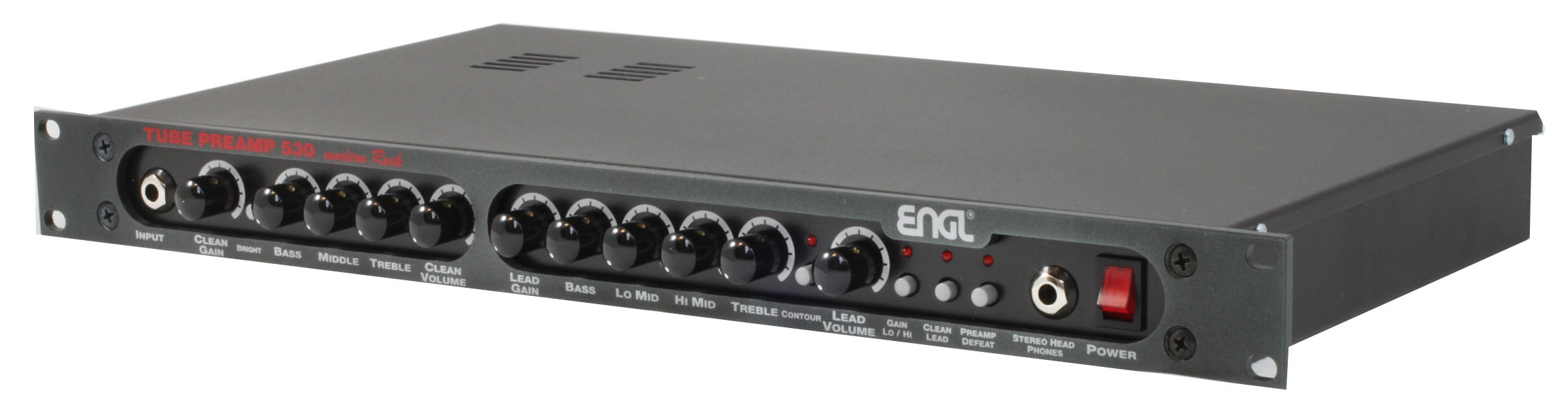 Engl Tube Preamp E530