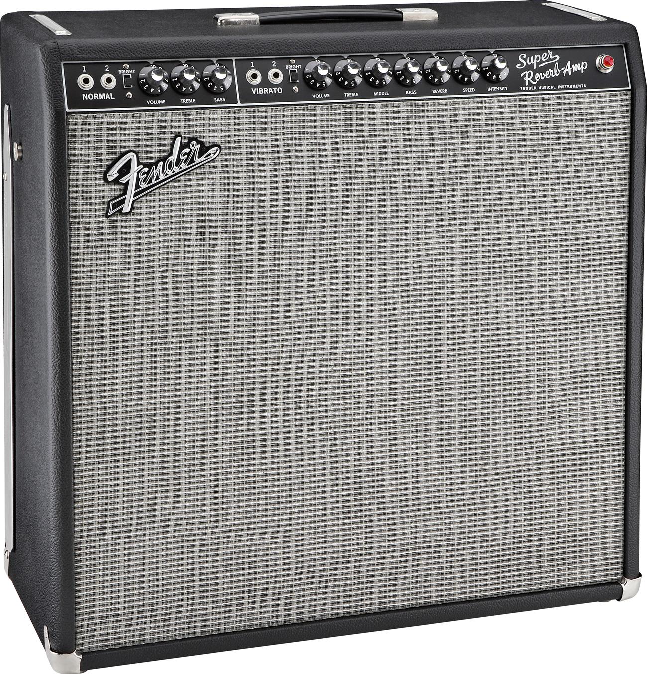 Fender 65 Super Reverb