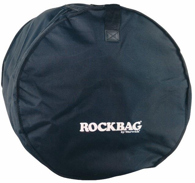 "Rockbag 22""x18"" Bass drum bag Student line"