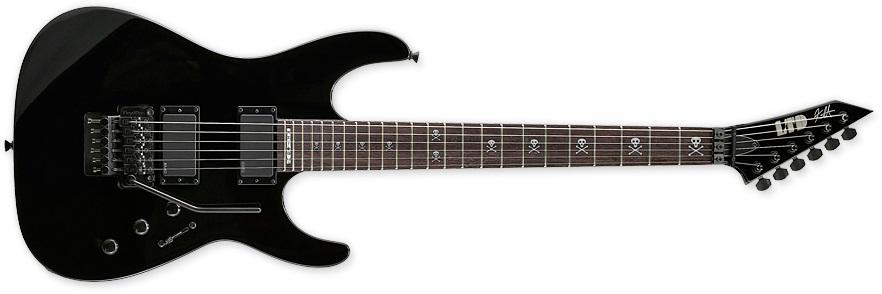 ESP LTD KH-602 BK