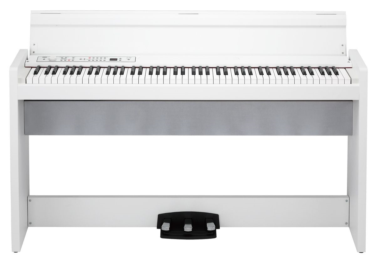 Korg LP-380 WH