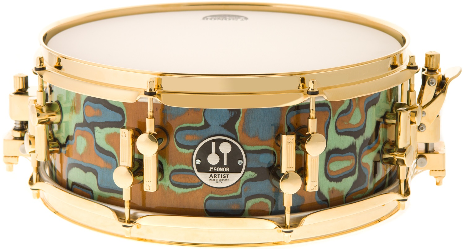 Sonor AS 12 1305 EA Artist Series