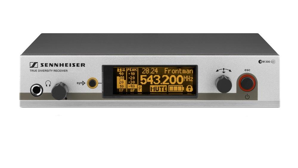 Sennheiser EM 300 G3-G