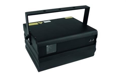 Eurolite VLS-1200 RGB Showlaser 30k
