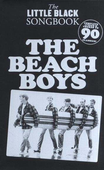 MS The Little Black Songbook: The Beach Boys