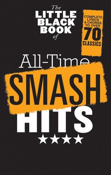 MS The Little Black Book Of All-Time Smash Hits
