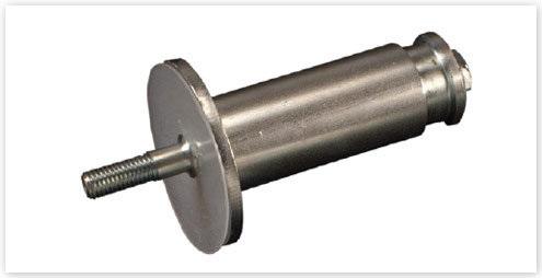 Nivtec Čepová spojka pro schody (39mm)