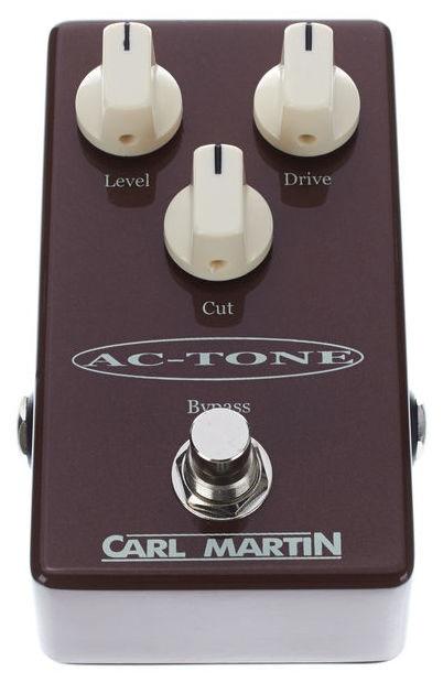 Carl Martin Single AC-Tone