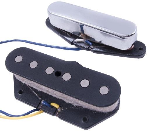 Fender Deluxe Drive Telecaster Pickups Set