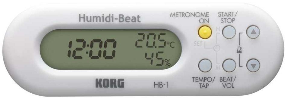 Korg Humidi-Beat WH