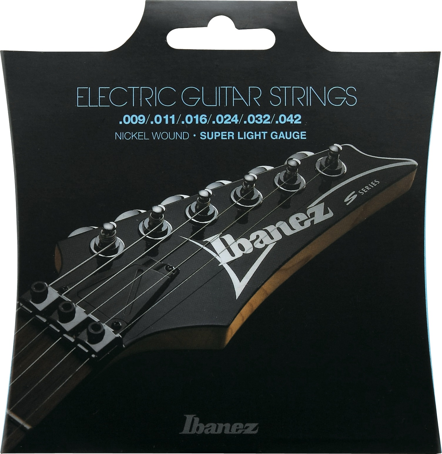 Ibanez IEGS6
