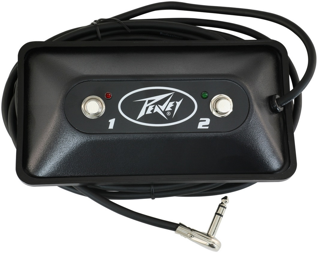 Peavey Footswitch Multi