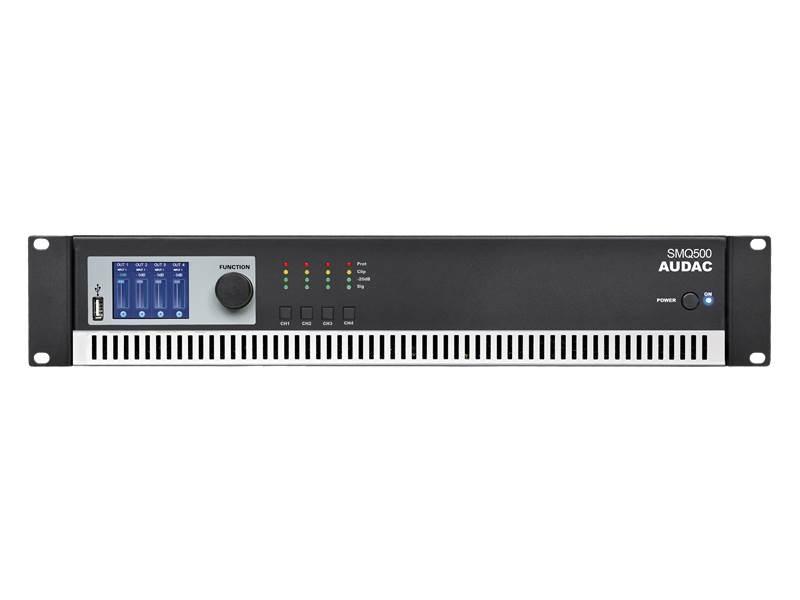Audac SMQ500