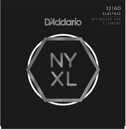D'Addario NYXL1260