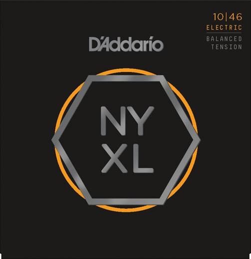 D'Addario NYXL1046BT