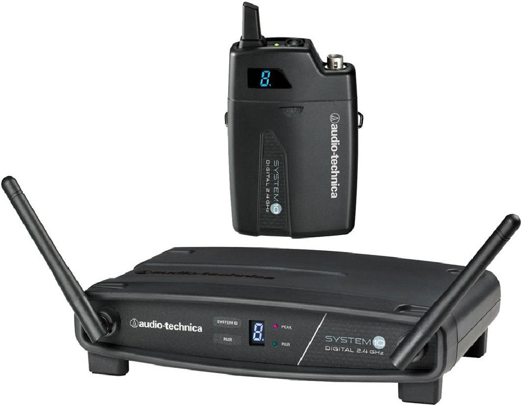 Audio-Technica ATW-1101