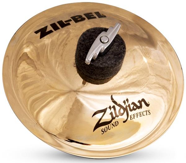 "Zildjian 6"" Zil bell small"
