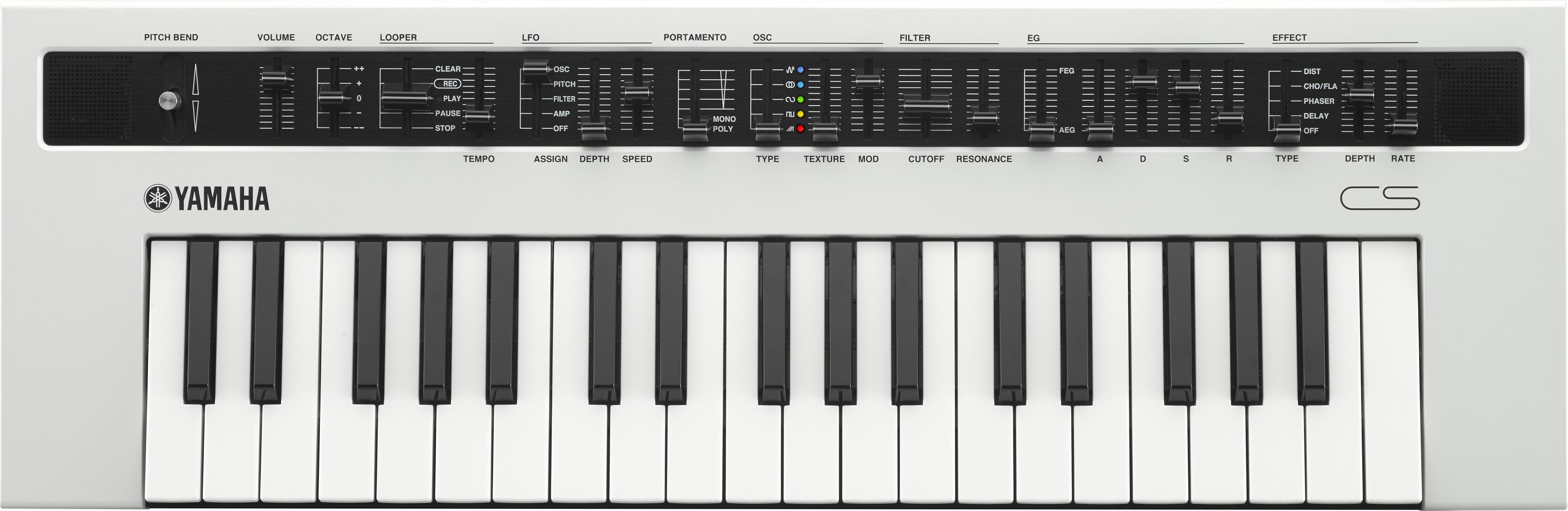 Yamaha Reface CS