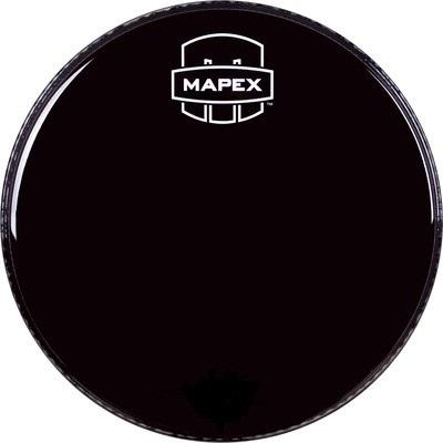 """Mapex 22"""" Powerstroke 3 ebony s novým logom MAPEX"""