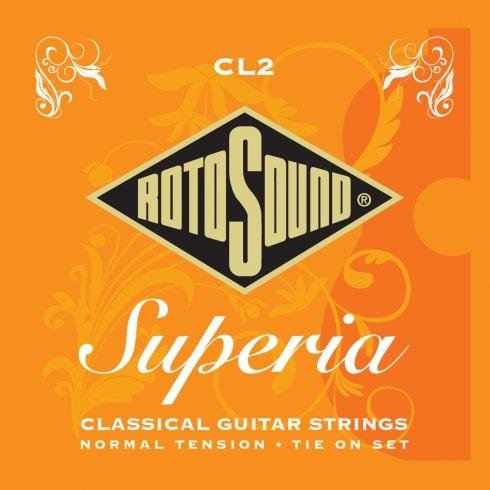 Rotosound CL2 Superia Classical