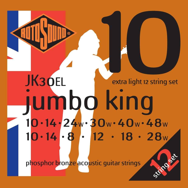 Rotosound JK30EL Jumbo King