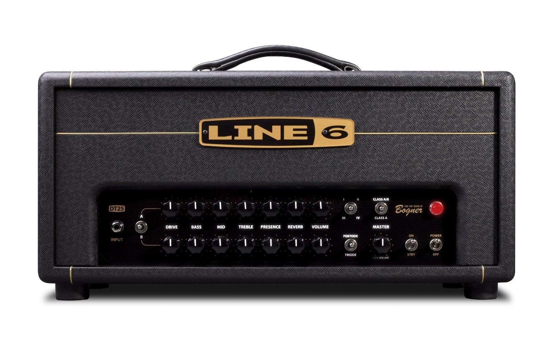 Line 6 DT25 Head