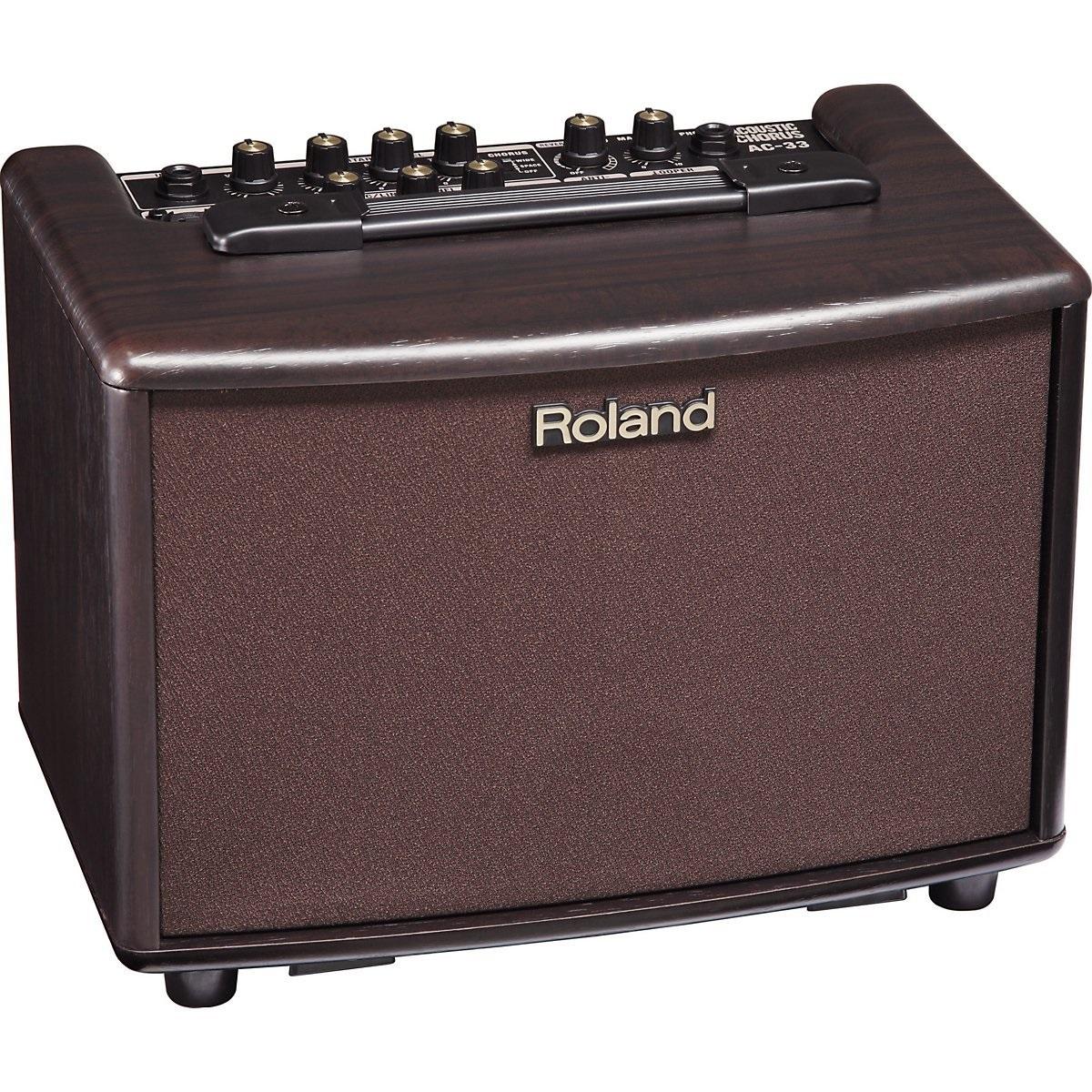 Roland AC 33 RW