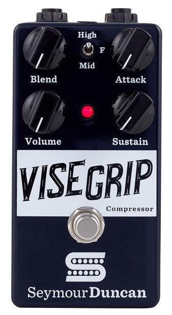 Seymour Duncan The Vise Grip Guitar Compressor