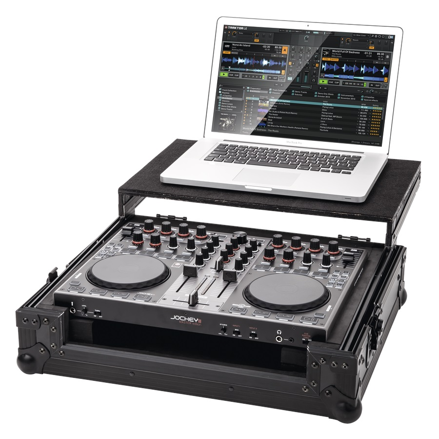 Reloop Controller case XL LED