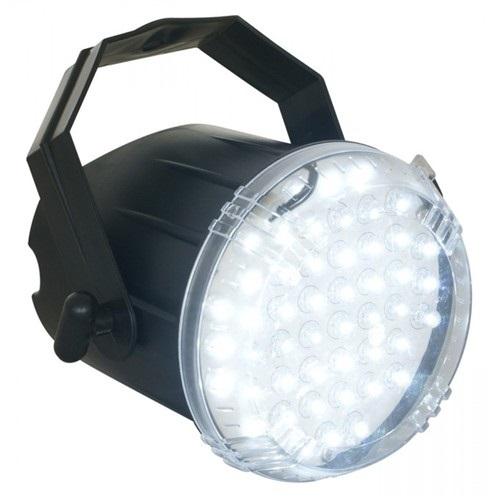 BeamZ LED Strobo 50x 8 mm