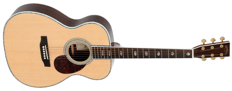 Sigma Guitars OMR-45