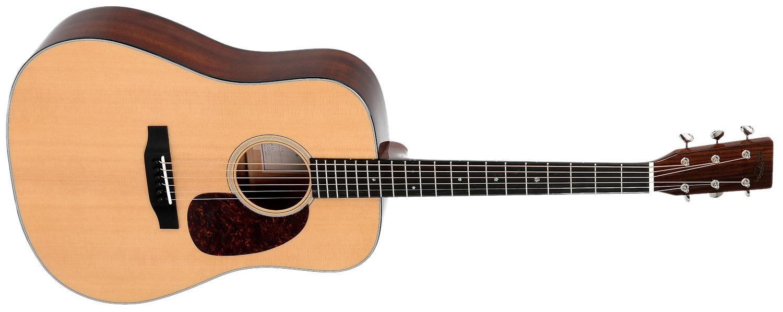 Sigma Guitars SDM-18
