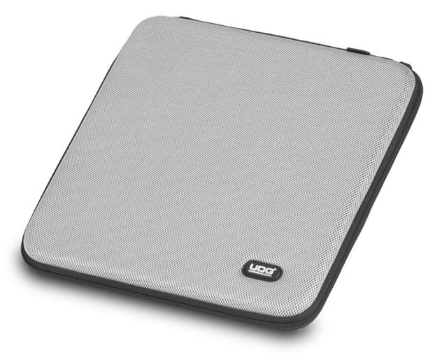 UDG Creator Novation Launchpad Hardcase Silver