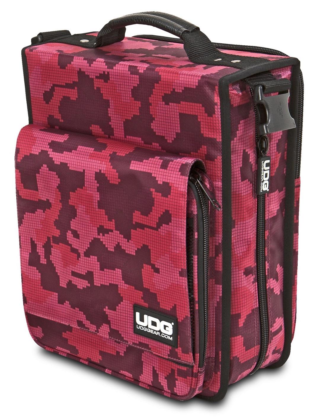 UDG Ultimate CD SlingBag 258 Digital Camo Pink