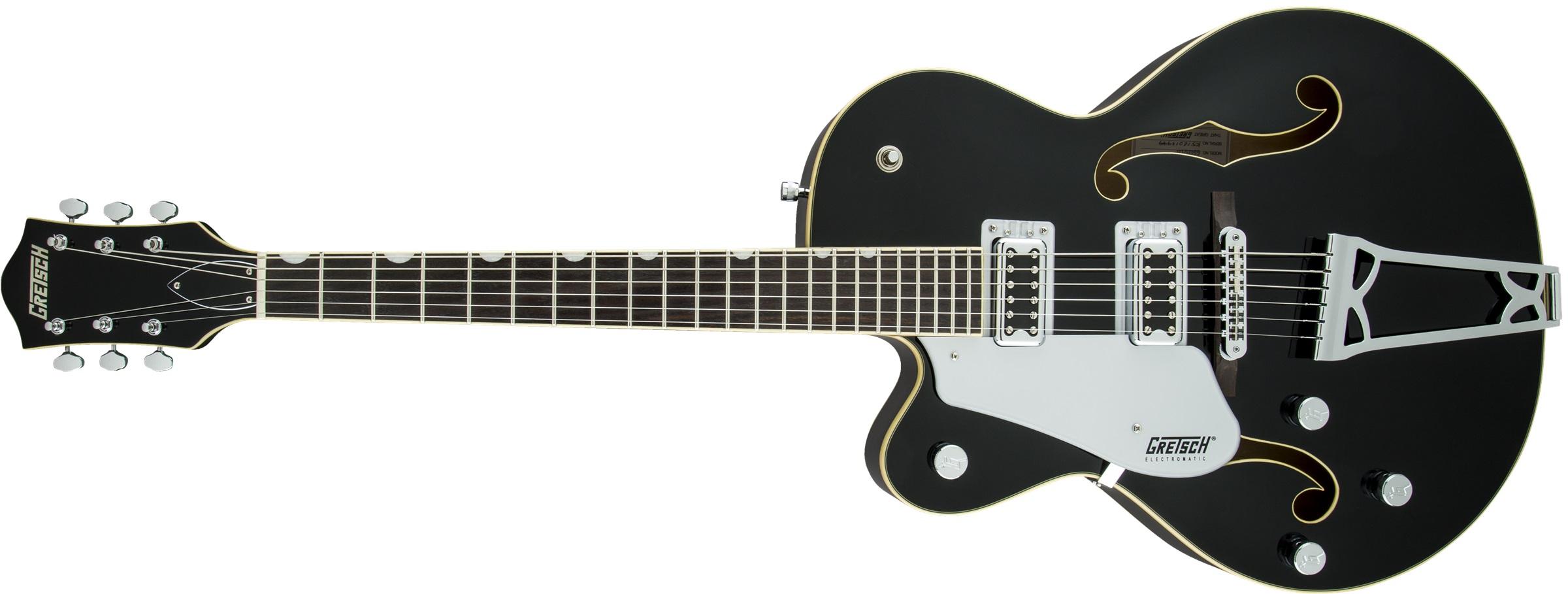 Gretsch G5420LH Electromatic BK